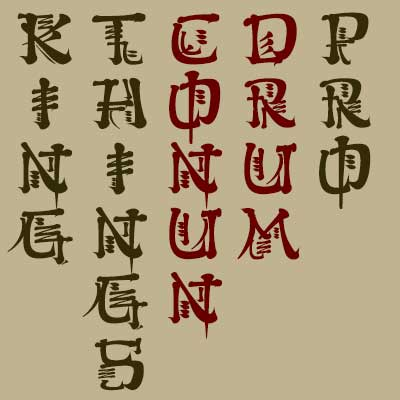 Kingthings Conundrum Pro by Kevin King