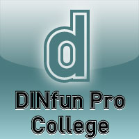 DINfun Pro College