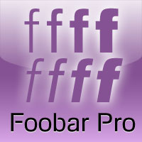 Foobar Pro by Roger S. Nelsson