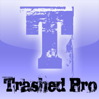 Trashed Pro NEW Promo Picture